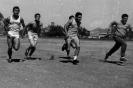 Atletismo UNISON, 50s